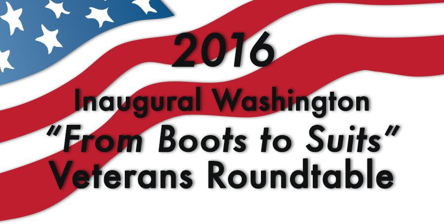 2016 Veterans Roundtable