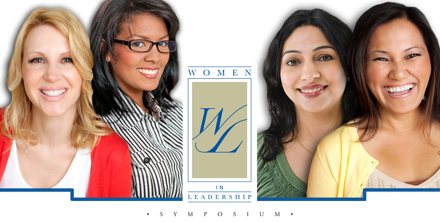 2013 Women in Leadership Symposium